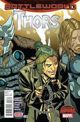 Thors (Grapa) #3