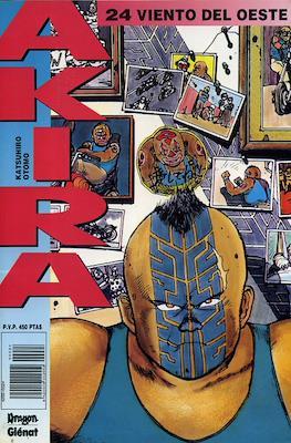 Akira (Rústica, 64 páginas) #24