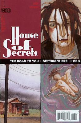 House of Secrets Vol 2 #8