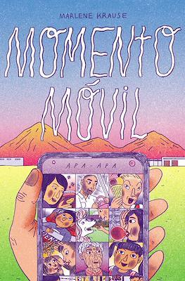 Momento Móvil (Rústica 72 pp) #