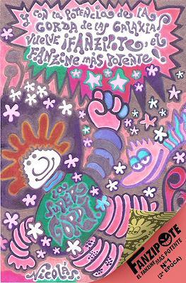 Fanzipote (2ª época) (Fanzine) #1