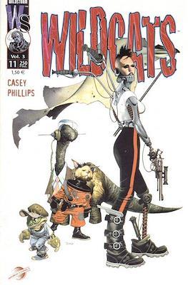 WildC.A.T.S Vol. 3 #11