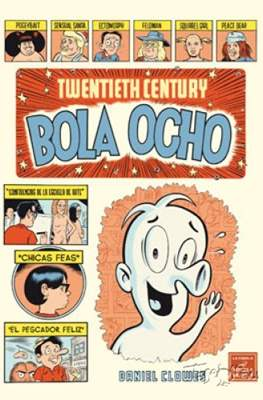 Twentieth century. Bola ocho
