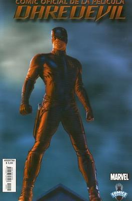 Daredevil: cómic oficial de la película