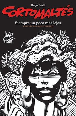 Corto Maltés (Cartoné) #3