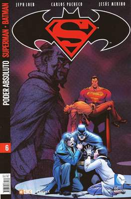 Superman/Batman (Rústica) #6