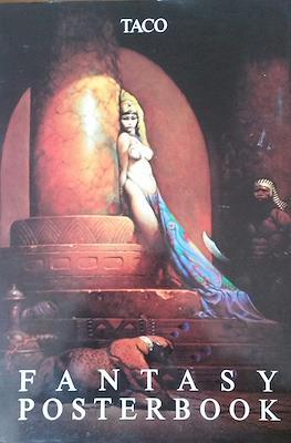 Fantasy Posterbook