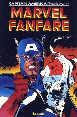 Marvel Fanfare (Rústica 48 pp) #1