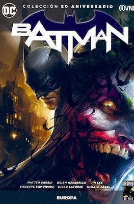 Batman. Colección 80 Aniversario. (Rústica) #17