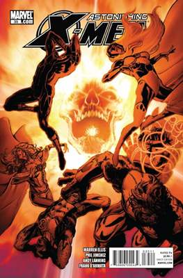 Astonishing X-Men (Vol. 3 2004-2013) (Digital) #35