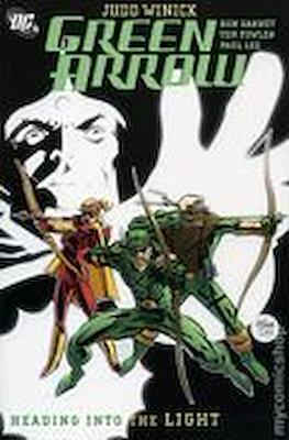 Green Arrow Vol. 3 (Softcover) #7