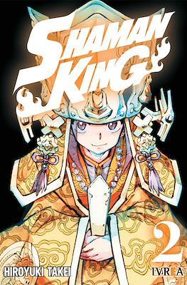 Shaman King #2