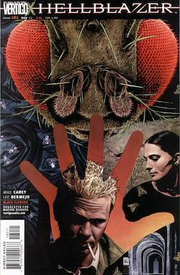 Hellblazer (Comic Book) #182