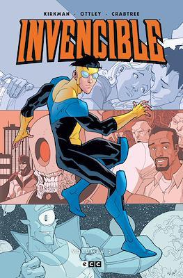 Invencible (Cartoné 320-288 pp) #2