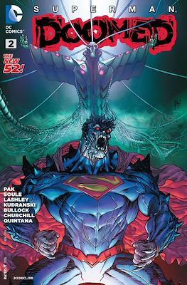 Superman: Doomed Vol 1 (Comic-Book) #2
