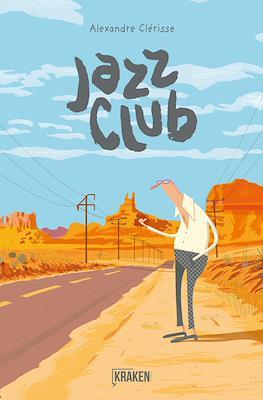 Jazz Club (Cartoné 64 pp) #