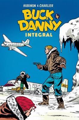 Buck Danny #4