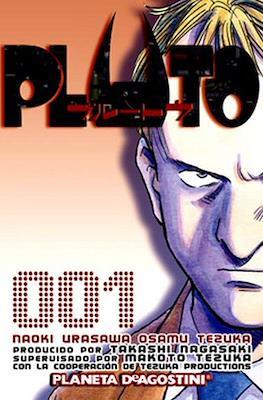 Pluto (Rústica con sobrecubierta) #1