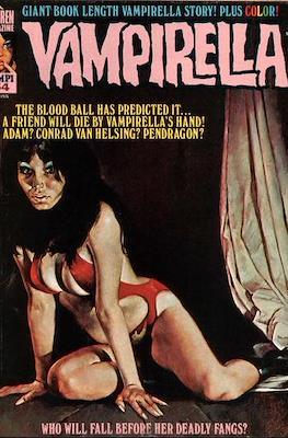 Vampirella (Saddle-Stitched. 68-84 pp) #54