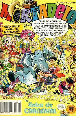 Extras numerados (1982-1985) (Grapa) #20