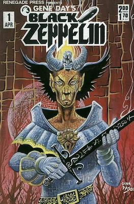 Black Zeppelin #1