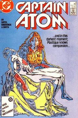 Captain Atom (1987-1991) #8