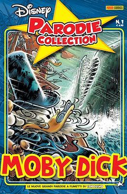 Parodie Disney Collection (Brossurato) #1