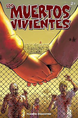 Los Muertos Vivientes (Digital) #21