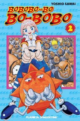 Bobobo-bo bo-bobo #2