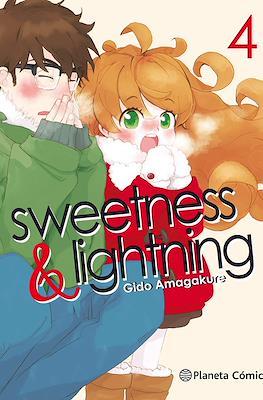 Sweetness & Lightning (Rústica con sobrecubierta) #4