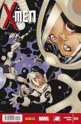 X-Men Vol. 4 / X-Men presenta (2011-2016) (Grapa 24 pp) #44