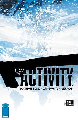 The Activity (Grapa) #15