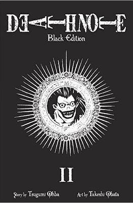 Death Note. Black Edition (Rústica) #2