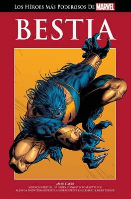Los Héroes Más Poderosos de Marvel (Cartoné) #31