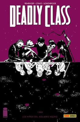 Deadly Class (Rústica) #2