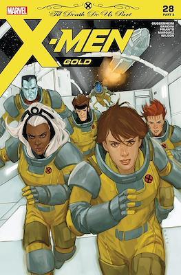 X-Men Gold (Digital) #28