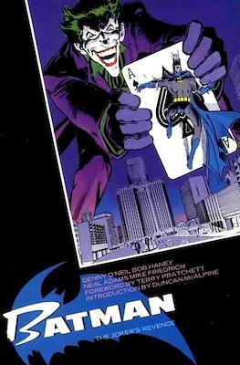 Batman: The Joker's Revenge