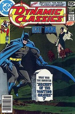 Dynamic Classics (Comic book) #1