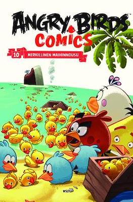 Angry Birds Comics (Rústica) #10
