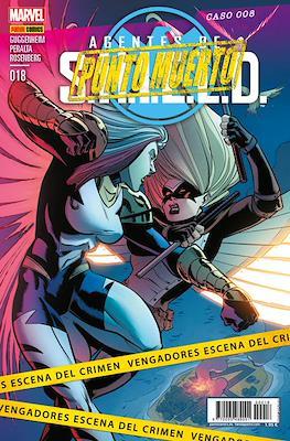 Agentes de S.H.I.E.L.D. (2015-2017) (Grapa 24 pp) #18