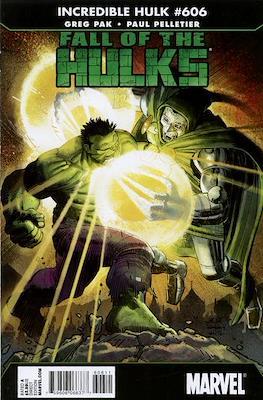The Incredible Hulk / The Incredible Hulks (2009-2011) #606