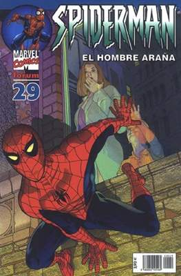 Spiderman Vol. 6 El Hombre Araña (2002-2006) (Rústica 80 pp) #29