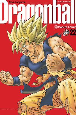 Dragon Ball Ultimate Edition (2021) #22
