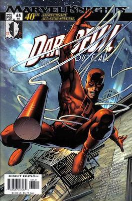 Daredevil Vol. 2 (1998-2011) #65 (445)
