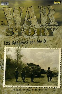 Colección Vértigo (Rústica y cartoné) #214