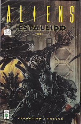 Aliens: Estallido #2