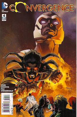 Convergence (2015) (Comic-Book) #4