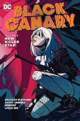 Black Canary (2015) (Trade Paperback) #2