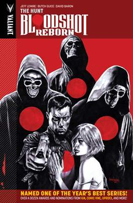 Bloodshot Reborn (2015) (Softcover) #2