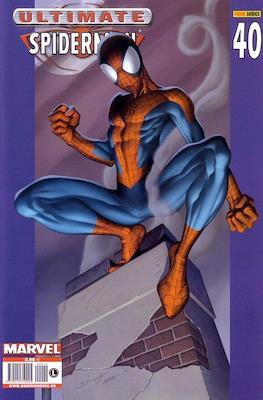 Ultimate Spiderman Vol. 1 (2002-2006) (Grapa 48 pp) #40
